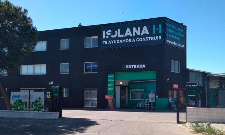 Isolana reforça el seu negoci a l'Àfrica en la construcció d'infraestructures de salut
