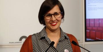 La delegació catalana a Suïssa promou un debat sobre les dones en la política