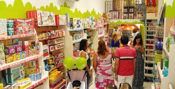 La cadena gironina Eurekakids obre nous establiments a l'Amèrica Llatina