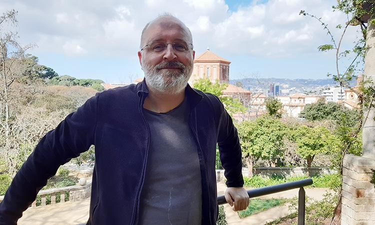 """Jordi Montanyà: """"Presentarem una acció legal per depurar responsabilitats durant el procés del vot exterior"""""""