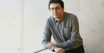 Jordi Nopca participarà al festival PEN World Voices Festival de Nova York