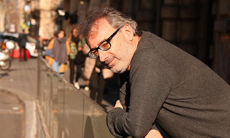 L'escriptor Joan Benesiu presentarà la novel·la 'Serem Atlàntida' a Buenos Aires