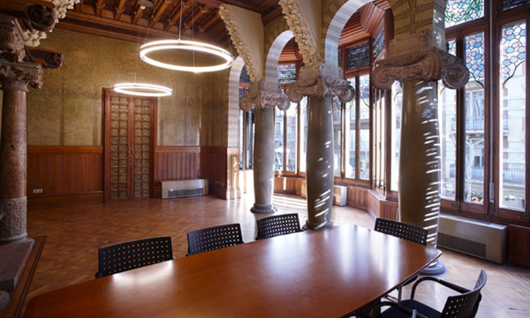 L'Institut Ramon Llull obre una convocatòria per a la contractació d'un gerent