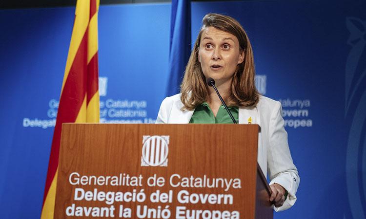 El Govern convoca les places de delegat a Portugal, l'Europa Central i Països bàltics