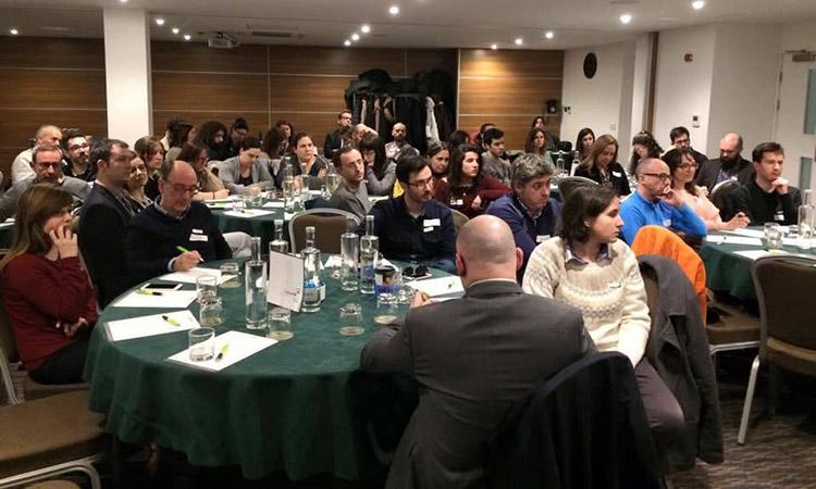 Londres acollirà la tercera trobada de professionals catalans al Regne Unit