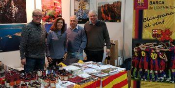 El Centre Català de Luxemburg participa un any més al Festival de les Migracions