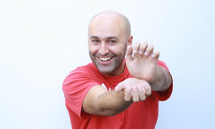 """Marc Elena: """"Quan Facebook va trucar-nos per ser el seu partner, a Adsmurai va tocar-nos la loteria"""""""