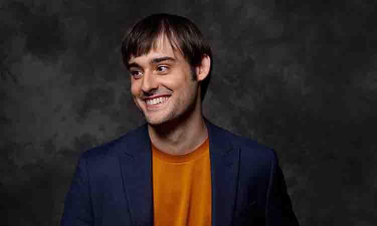 Marc Migó guanya un dels premis del Concurs Internacional George Enescu
