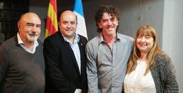 La Fundación Maximiliano Guerra actuarà a la seu del Casal català de Buenos Aires