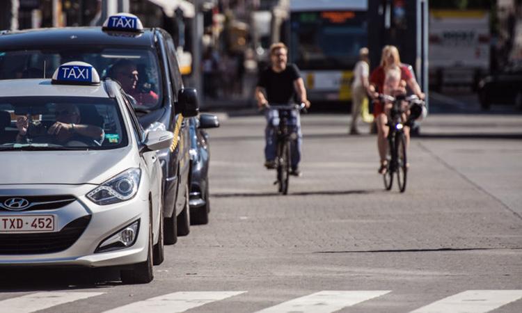 La plataforma TMaaS cerca experts de mobilitat urbana en el marc de la iniciativa UIA