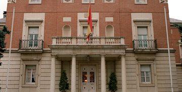 El Govern espanyol podrà intervenir i clausurar serveis digitals per 'amenaces d'ordre públic'