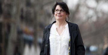 Imma Monsó presenta a París la traducció de 'L'aniversari' al francès