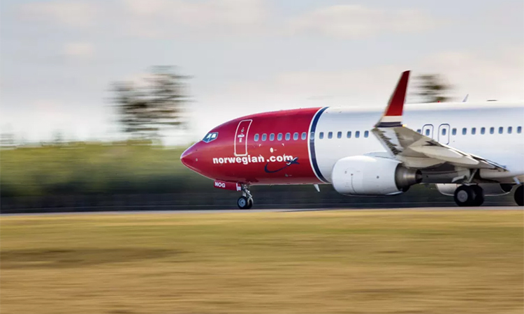 Norwegian deixa d'operar als Estats Units des de l'aeroport del Prat