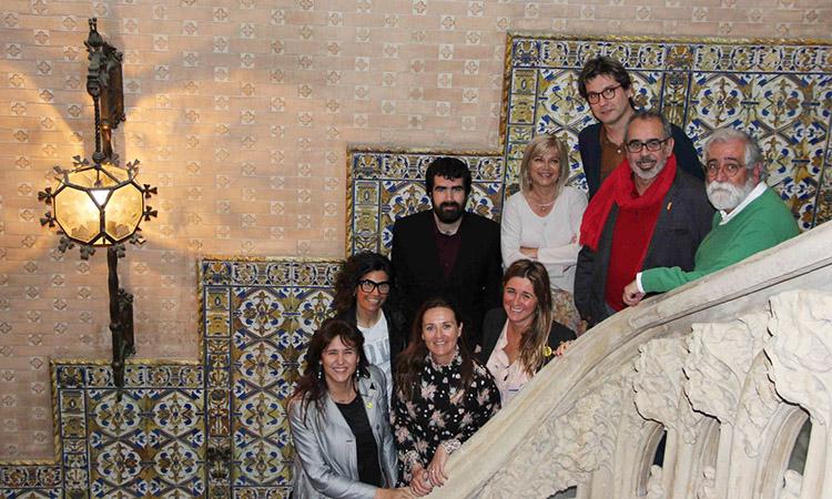La Fundació Ramon Llull presenta els Premis Internacionals 2019