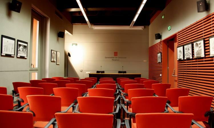 El Govern delega qüestions administratives a la Casa de la Generalitat a Perpinyà
