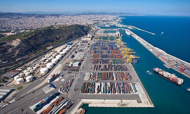 Les exportacions catalanes baten rècord per novè any consecutiu