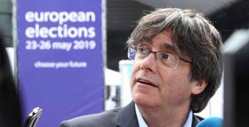 El president Carles Puigdemont participarà dijous al cicle 'Casals en xarxa'