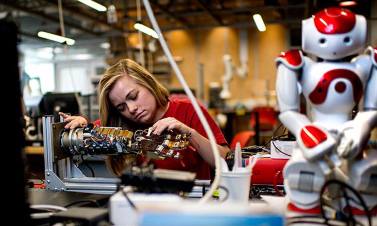 Dos equips gironins competiran en un concurs de robòtica a l'agost a Dinamarca