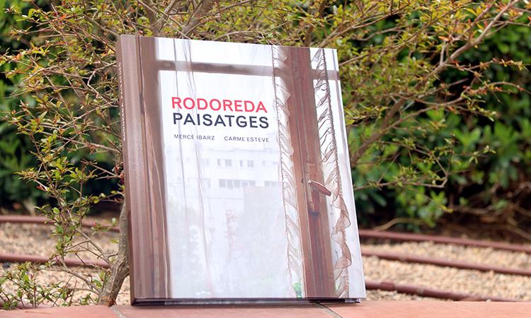 """'Rodoreda paisatges' fa un """"viatge literari"""" pels espais a l'estranger on va viure l'autora"""