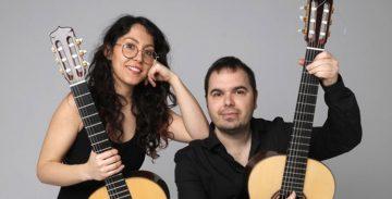 El duo Ribera Sàbat amenitzarà la festivitat de Sant Joan a Buenos Aires