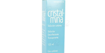 La farmacèutica catalana Salvat exportarà la Cristalmina a Europa, Àsia i els Estats Units