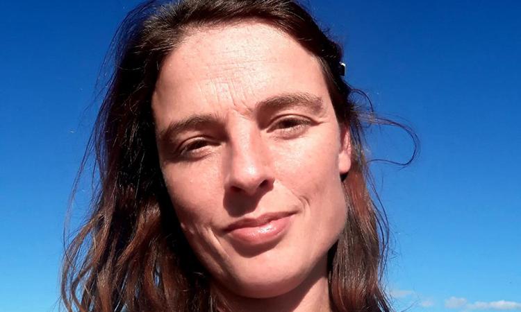 """Sarah De Vlam: """"'Passage Pyreneeën' aporta una perspectiva diferent sobre els refugiats"""""""