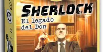 El joc de taula català 'Sherlock', nominat als premis alemanys Spiel des Jahres