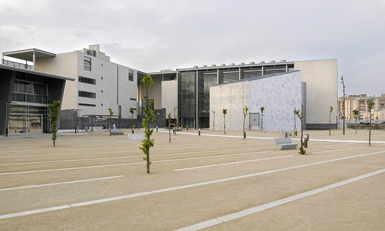 La Universitat de Lleida impulsa projectes de recerca europeus a través de Campus Iberus