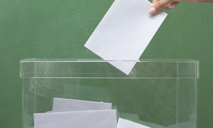 La JEC accepta la petició del Govern i ampliarà fins al 26 de gener el termini del vot exterior