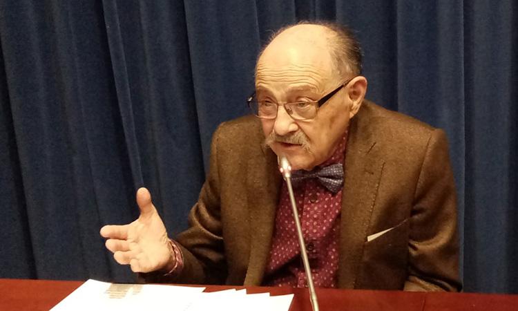 """Popescu: """"Els mitjans digitals han tallat el cap a la informació periodística"""""""
