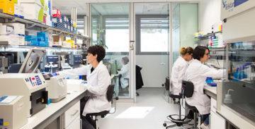 Vall d'Hebron lidera un projecte europeu per dissenyar nous assaigs clínics contra el càncer
