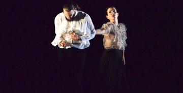 Premi internacional de dansa a Iberoamèrica per a Violeta Iriberri, de l'Institut del Teatre