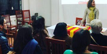 El Casal de Paraná dedica una exposició al centenari de l'escriptora Teresa Pàmies